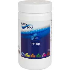 ActivPool PH Up - 1 KG