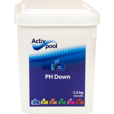 ActivPool PH Minus - 7.5 KG PH Down