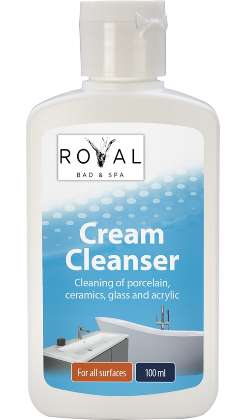 Royal Cream Cleanser 100ml