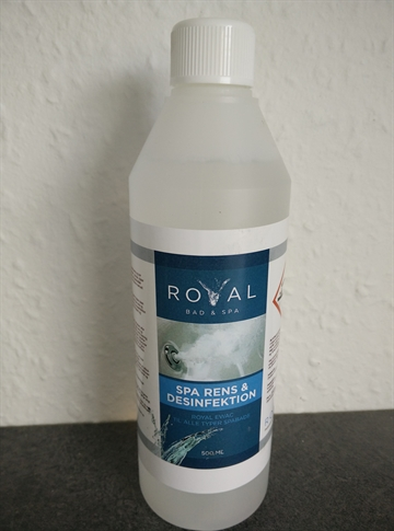 Royal sparens EWAC - 500 ML