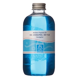 Wellness Fragrance Eucalyptus