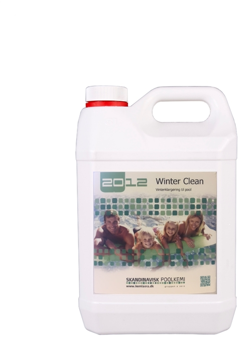 Winter Cleaner - 5 L