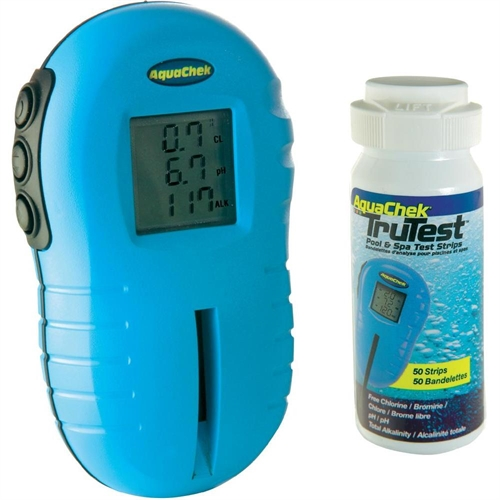AquaChek Trutest - digital tester