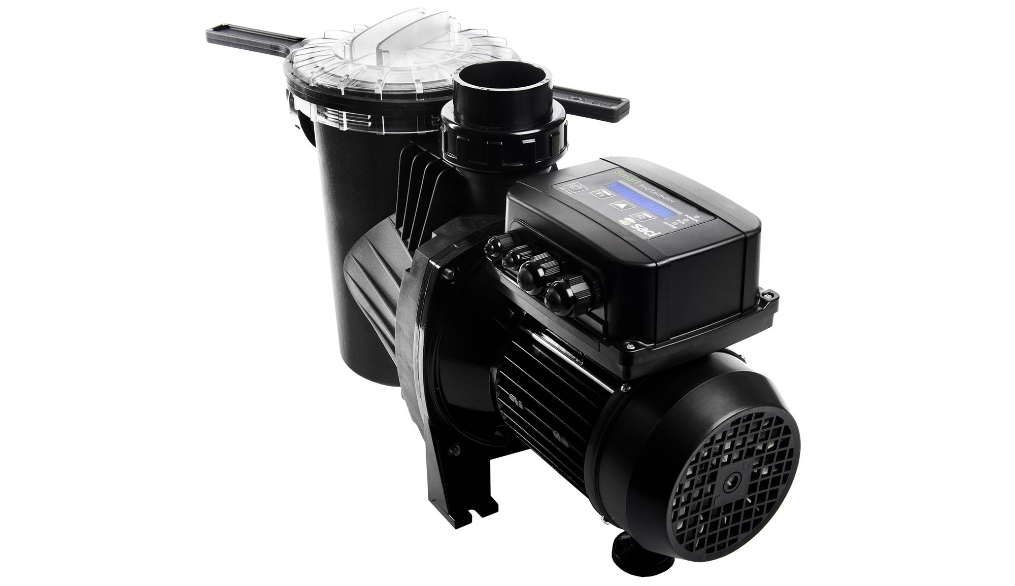 Pool pumpe smartwinner 100 frekvensstyret - Pool pumpe anleitung ...
