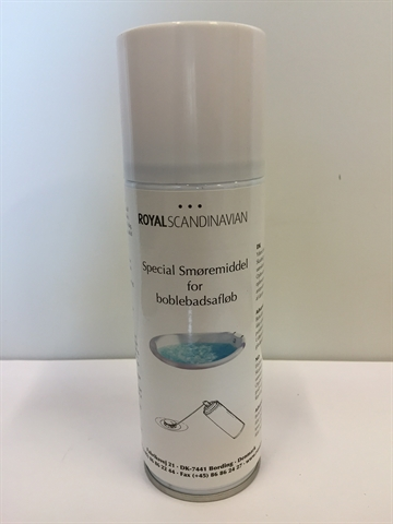 Royal afløbs spray